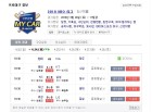 [2018 프로야구 중계] 24일 KBO리그 채널은? '한화-KIA 경기 취소'