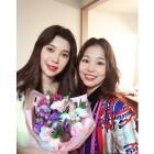 '복면가왕 팝콘소녀' 알리, 배다해와 친분 공개 '시선 집중'