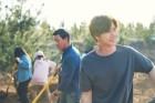 박해진, 웨이보 한류스타 1위 등극…치인트 누적 조회수 781만뷰 기록