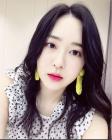 유소영, 여배우 아우라 '뿜뿜'하는 초근접 셀카 공개…'무결점 피부'