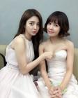 '전생에 웬수들' 최윤영, 과거 '너의 등짝에 스매싱' 엄현경과 함께…'엄형경의 나쁜 손'