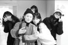 """에이오에이AOA 설현, 소녀시대 리더 태연의 유명한 팬…""""왜 이렇게 예쁘세요?"""""""
