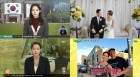 방송기자 출신 안현모, 브랜뉴 소속사 대표 라이머와 웨딩마치…'기자계의 신민아로 불려'