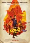 '한 솔로: 스타워즈 스토리' 예매 오픈, IMAX 포스터 증정 이벤트 '화제'