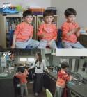 """'아빠본색' 브라이언, """"한 달 용돈 20만원, 부족하다"""" MC에게 하소연"""