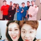 """'30kg 다이어트 성공' 홍지민, 활기찬 일상 """"20대로 돌아가보자"""""""