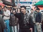 '범죄도시' 이성우, 마동석 주연 액션 영화 '성난 황소' 최종 캐스팅…'시선 집중'