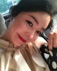 """이혜영, 완벽한 메이크업으로 '동안 외모' 과시…""""메이크업 맘에듬"""""""