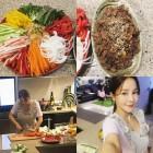 """'예비신부' 미나, 남편 류필립 위한 특급 내조…""""처음 만들어 본 월남쌈"""""""