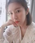'복면가왕' 개나리 제이민, 청순美 물씬 셀카