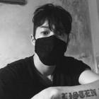 '하트시그널 시즌2' 김현우, 흑백을 뚫고 나오는 훈훈함…'삼각관계의 주인공다운 비주얼'