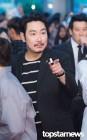'독전', 조진웅·류준열 효과? 누적 관객수 70만 돌파…'박스오피스 1위'