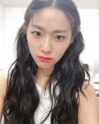 """'런닝맨' AOA 설현, 컴백 앞두고 근황 공개…""""오늘은 토끼머리"""""""