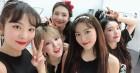 """레드벨벳Red Velvet, 물오른 비주얼로 """"삿포로부터 투어 시작"""""""