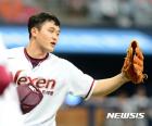 '넥센 선발' 최원태, 6경기 연속 '쾌거의 활약'…7이닝 2실점