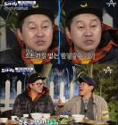 '도시어부' 지상렬, 프로아가미다운 열정 선보여…24시간 '밤샘 낚시'