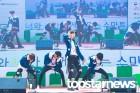 스트레이 키즈Stray Kids 현진, '머리부터 발끝까지 완벽' U클린 콘서트