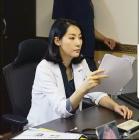 '검법남녀' 윤지민, 강렬한 카리스마로 현장 압도해…'특별출연' 맞아?