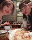 '떡튀순 커플' EXID 하니-오마이걸 아린, 드디어 '한끼' 성사…'한끼드셔줍쇼'
