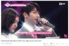 '프로듀스48' 전소미-워너원 강다니엘, 유튜브 클립 조회수 150만 돌파
