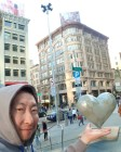 '짠내투어' 박명수, 미국 샌프란시스코에서도 돋보이는 존재감…'이목집중'