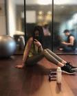 에이핑크Apink 손나은, 다이어트 자극사진으로 급부상...'완벽 몸매'