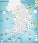 20일 최고기온 30도무더위…미세먼지 농도 '보통'