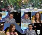 """김국진♡강수지, 결혼식 사진 최초 공개…""""여보! 녹화 잘 합시다"""""""
