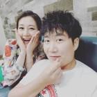 장윤정·도경완 부부, 인스타그램에 전한 임신 소식…'둘째 태명은 또꼼이'