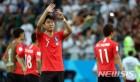 한국-독일, 27일 결전의 날...16강 가능성은?