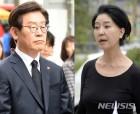 '이재명 여배우 스캔들' 김부선, '너무 아픈 사랑은 사랑이 아니었음을'