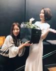 """'동상이몽 시즌 2' 신다은-기은세, 두 여신의 특별한 우정…""""자매 같은 두 사람"""""""