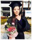 스피드 스케이팅 선수 김보름, 과거 졸업사진 보니…'리즈 시절 미모'