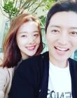 '동상이몽 시즌2-너는 내 운명' 소이현♥인교진, 애정 가득한 셀카…'사랑스러운 부부'