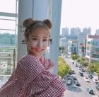 '헤이지니' 강혜진, 공연 후 밝은 미소 '시선 집중'