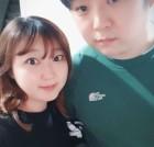 """김단빈, 남편과 함께한 소확행 근황…""""잘살자 내남자"""""""