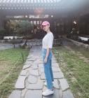 '치즈인더트랩' 오연서, 팬들 심쿵하는 뒤태 '김범이 반할만해'