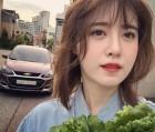 '안재현♥' 구혜선, 변함 없는 여신 비주얼…'클로즈업 셀카가 이 정도'