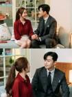 """""""나 미소 남편할래""""…'김비서가 왜그럴까' 박민영♡박서준, 꿀 떨어지는 투샷"""