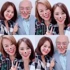 '김제동의 톡투유 시즌2' 유리, 박미선-유키 구라모토와 함께 찍은 셀카 공개…'훈훈함 그 자체'