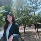 '이기우♥' 이청아, 환한 미소로 전한 일상…'무더위에도 빛나는 미모'
