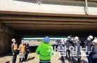 호남대, 드론 투입해 설 교통정보 제공