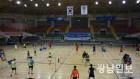 여수기업사랑협의회, 배드민턴 대회 개최