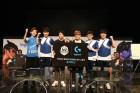 로지텍 '2017 오버워치 월드컵' 한국 국가대표 공식 후원