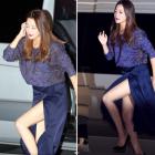 '섬총사' 김희선, 완벽 각선미 눈길… '아름답다'