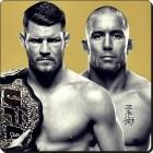 [UFC 217] 마이클 비스핑, 최약체 오명 벗을까