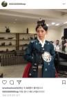 """황하나사진올린박유천…""""미침!겁나사랑스러움!"""""""