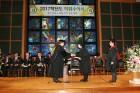 목원대 학위수여식 … 2047명 졸업장