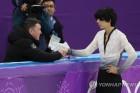 '金 제조기' 브라이언 오서, 올림픽 3연패 달성 '특급 조력자'