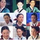 '국민배우' 이영애 대장금 시절 사진 화제
